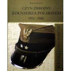 Czyn zbrojny żołnierza polskiego 1914-1945