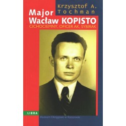 Major Wacław Kopisto