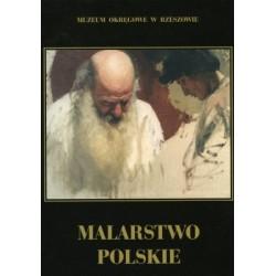 Malarstwo polskie. Katalog zbiorów.